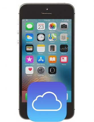 Unlock iPhone and iCloud Online by IMEI
